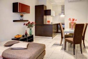Residence Relais Cassia Appartamento A
