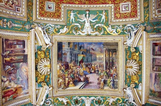 Musei di Roma, Musei Vaticani