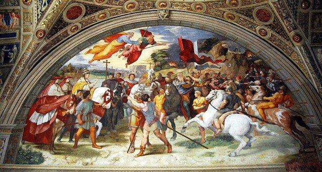 Musei di Roma, Vaticano, Italia
