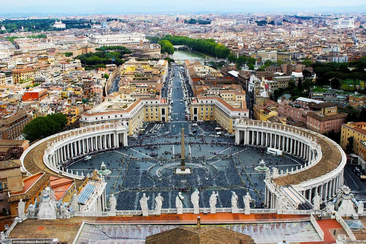 Piazze di Roma: monumentali, storiche, magnifiche!