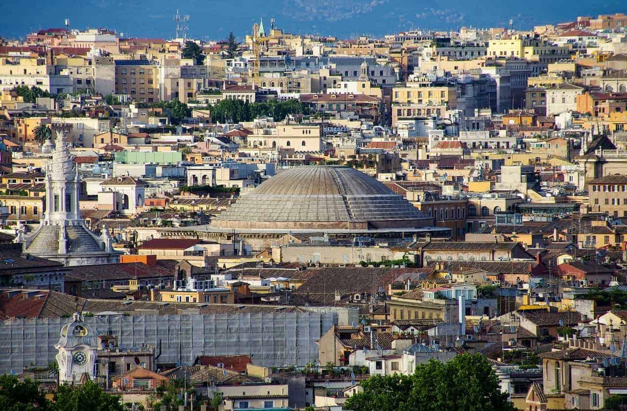 Affitto breve roma a chi conviene rivolgersi e perch for Ricerca affitti roma