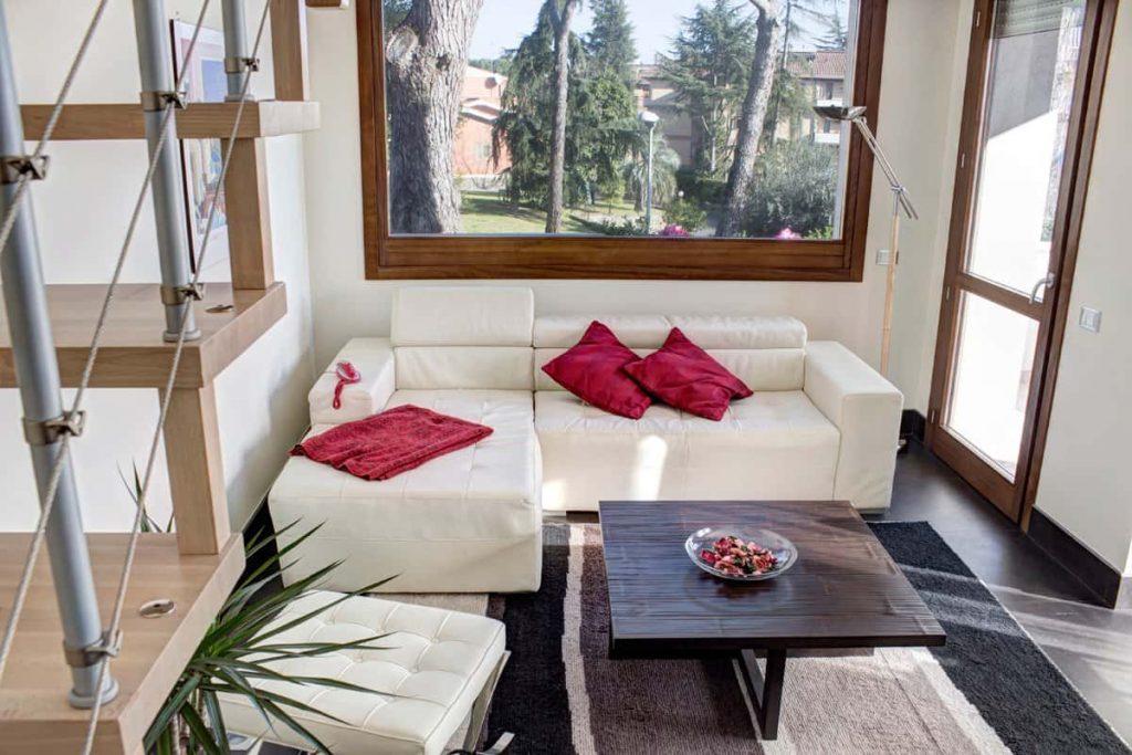 appartamenti residence roma
