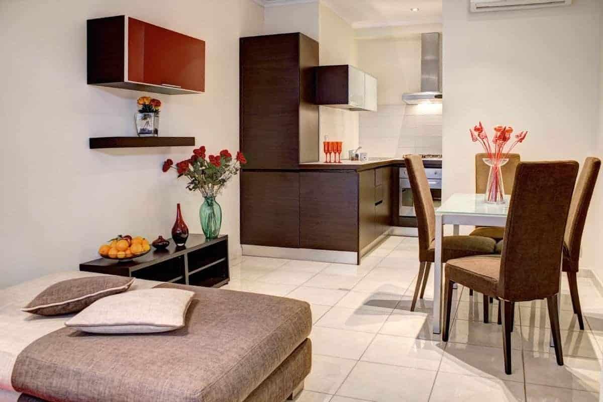 Appartamenti residence Roma: la scelta vincente per te!