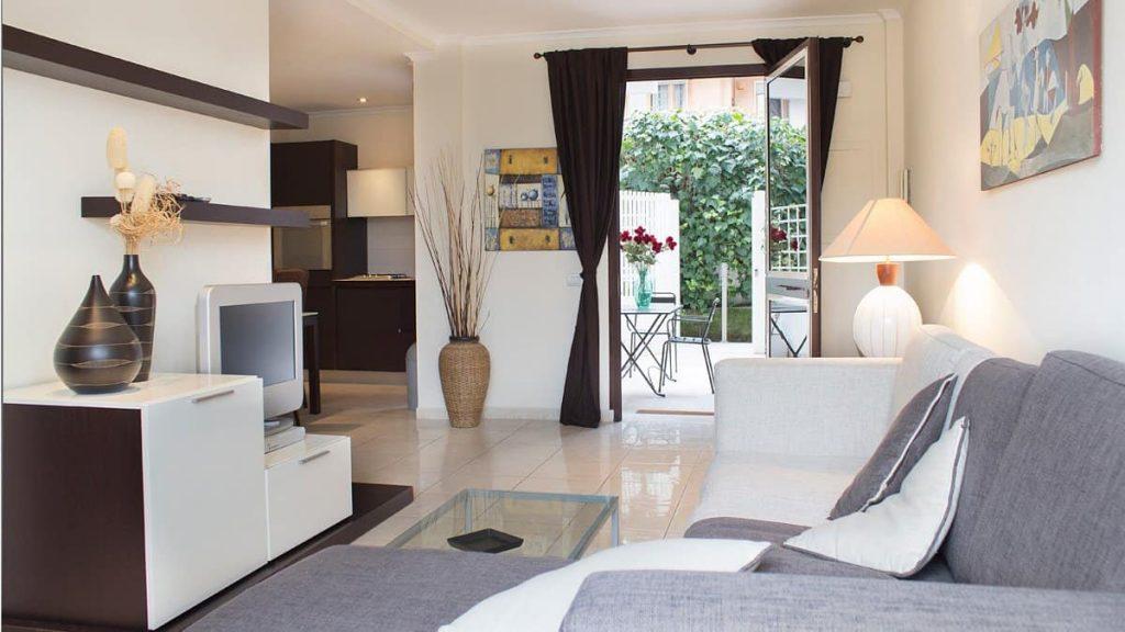 residence economici roma