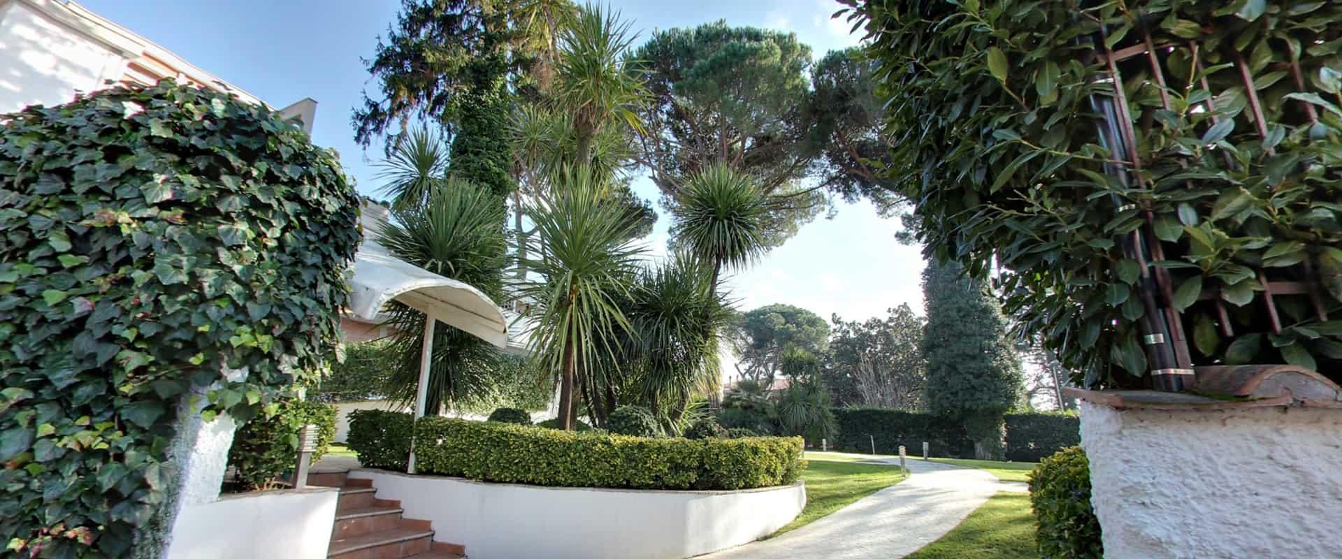 Residence mensile Roma: posso risparmiare scegliendolo?