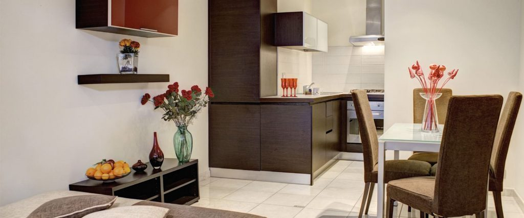 hotel residence roma
