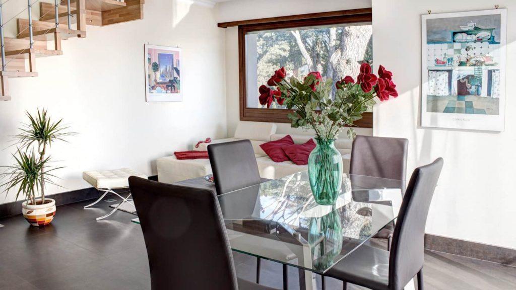 appartamenti residence roma nord