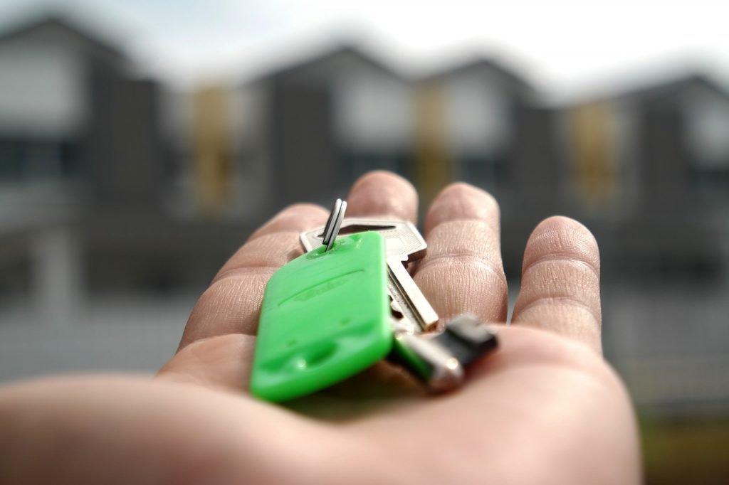 residence a roma per lunghi periodi
