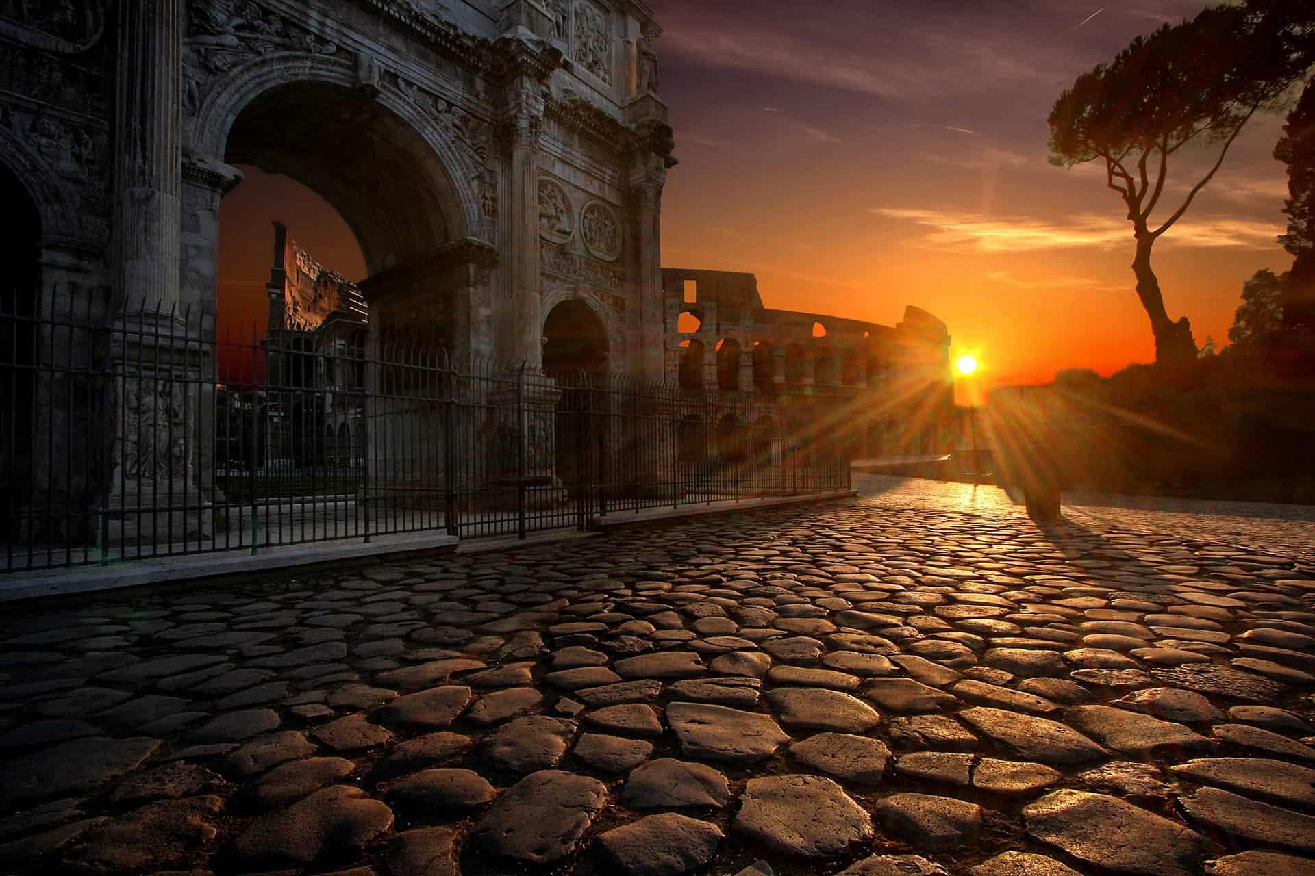Residence a Roma per lunghi periodi: quanto costa?