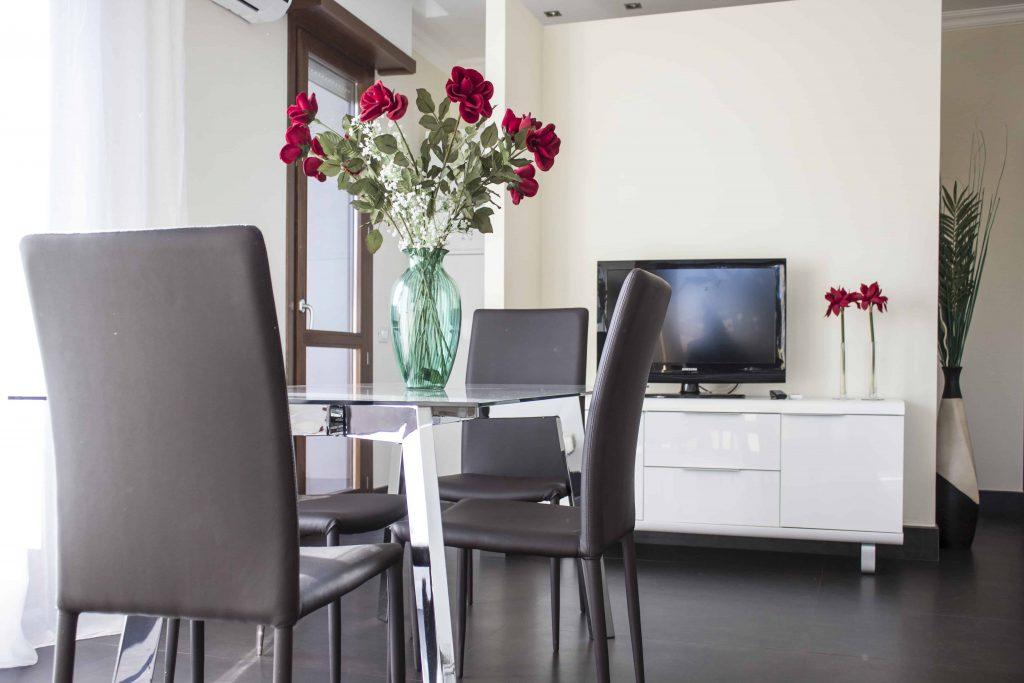 residence appartamenti roma