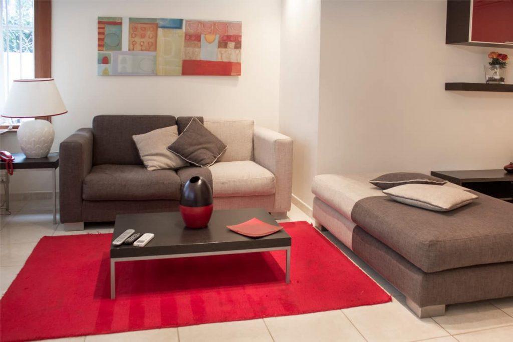 residence brevi periodi roma