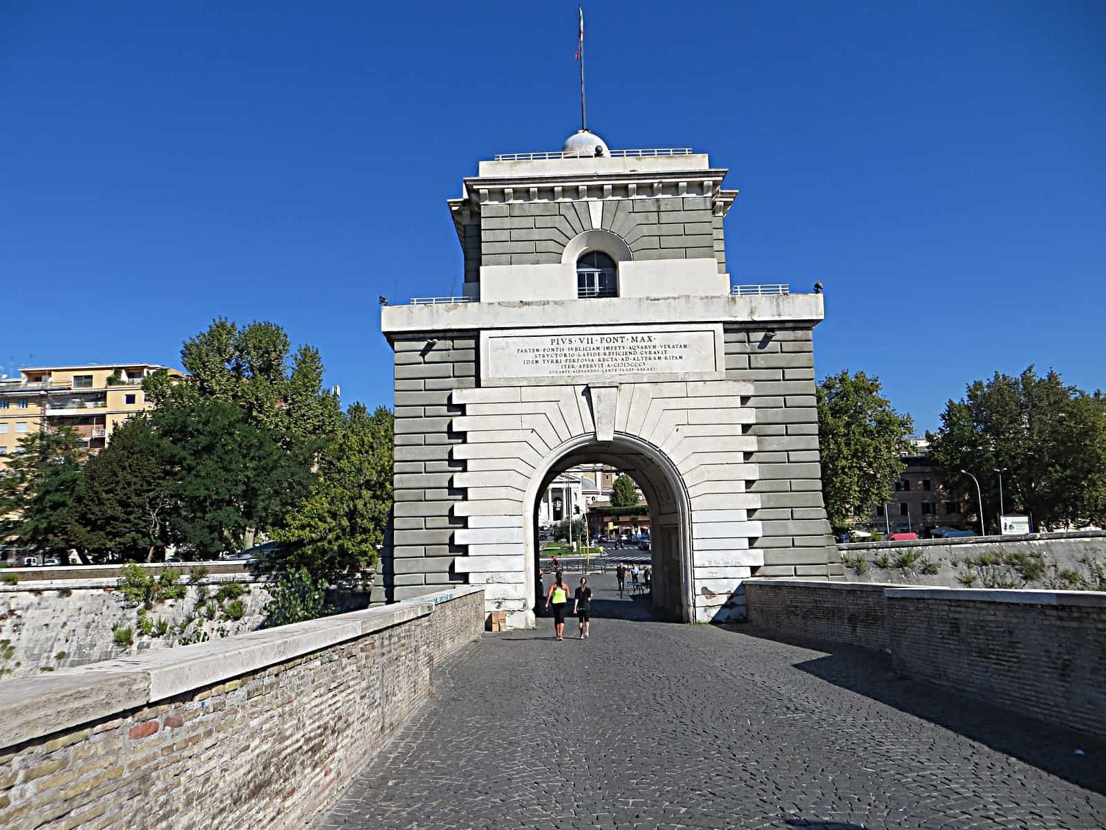 Residence a Roma Nord: ecco dove alloggiare spendendo poco!